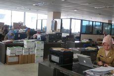 Hari Pertama Kerja di Masa Transisi, 79,6 Persen PNS DKI Bekerja dari Kantor