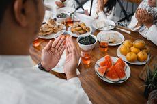 Demi Kesehatan Tubuh, Ini 4 Jenis Makanan Terbaik untuk Berbuka Puasa