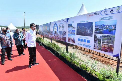 Batang, Dulu Dikenal Jalur Angker, Kini Diincar Investor