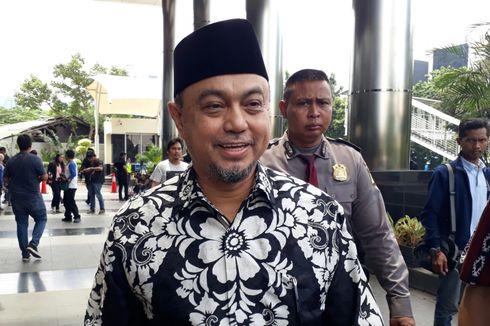 Politisi PKS Tamsil Linrung Tak Tahu Markus Nari Memuluskan Anggaran e-KTP