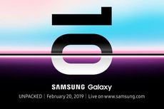 Tanda-tanda Trio Samsung Galaxy S10 Segera Dijual di Indonesia