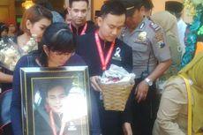 Pendiri AirAsia Hadiri Pemakaman Yoyok Sang Pramugara di Jawa Tengah