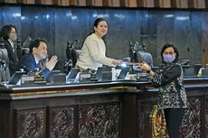 Pengakuan Pemerintah soal Perppu 1/2020 dan Tudingan Penggugat di Sidang MK...
