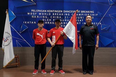 Mahasiswa UMN Wakili Indonesia di Kompetisi