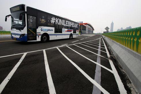 Integrasikan MRT dan Transjakarta di CSW, DKI Ingin Bangun