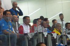Jokowi: Industri Sepak Bola Bisa Bangkit, asalkan...