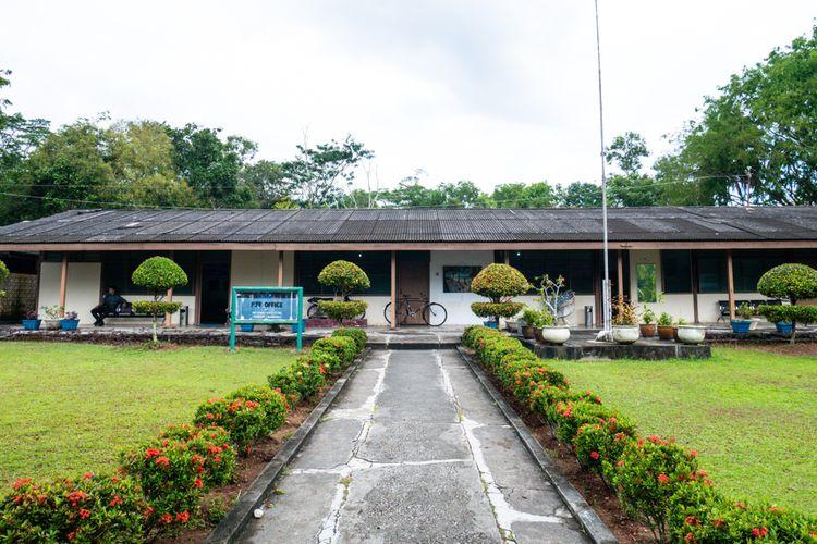Kampung Camp Vietnam.