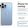 Sudah Diluncurkan, Apa Saja Fitur Baru pada iPhone 13?