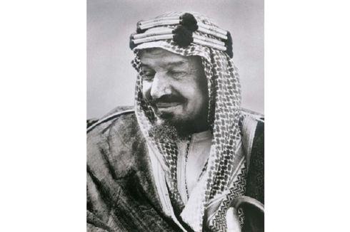 Biografi Tokoh Dunia: Abdulaziz Al-Saud, Raja Pertama Arab Saudi