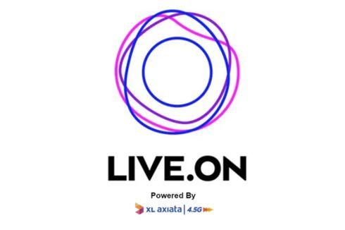Operator Digital Live On Meluncur di Indonesia, Ini 2 Paket yang Ditawarkan