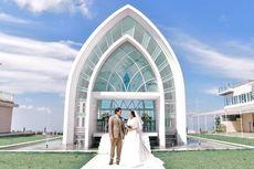 4 Wisata Romantis di Semarang, Pas untuk Pasangan
