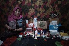 Kisah Lisa, Bikin Gerakan Donasi Alat Makeup untuk Perias Jenazah Lewat Medsos...