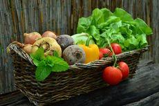 Tips Menghangatkan Tubuh dengan Sayur Mayur