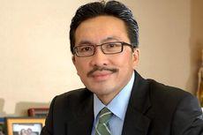 Tigor Siahaan Mengundurkan Diri sebagai Presiden Direktur CIMB Niaga
