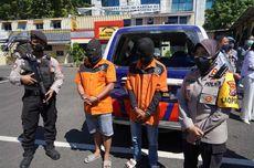 Kasus Kericuhan Patroli PPKM Darurat di Surabaya, Polisi Tetapkan 2 Tersangka Baru