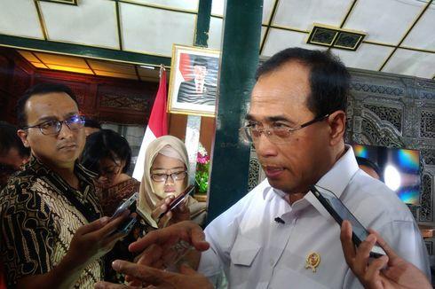 Menhub: Pengembangan Kereta Semi-Cepat Jakarta-Surabaya Maksimal Rp 60 Triliun