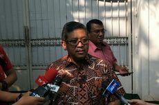 Timses Jokowi Minta BPN Kendalikan Pendukungnya Saat Sidang MK