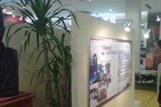 Melongok Sejarah di Museum Benteng Vredeburg di Mall
