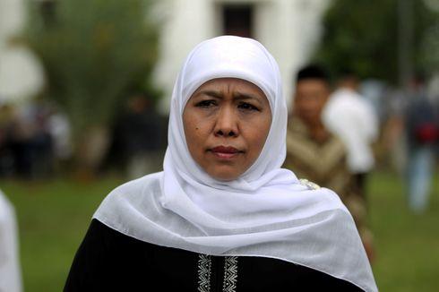 Menteri Khofifah Sesalkan Pernikahan Remaja 16 Tahun dengan Nenek 71 Tahun