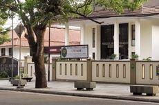 15 Orang Positif Corona, PN Bandung Ditutup