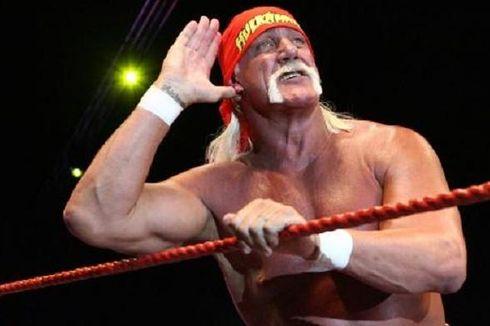 Film Porno-nya Beredar, Hulk Hogan Tuntut 100 Juta Dollar AS