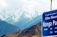 Polisi Pakistan Tangkap Pembunuh 10 Turis Pendaki Gunung