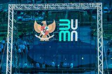 Rapat Tertutup dengan DPR, Pemerintah Usulkan Ada Klasifikasi BUMN