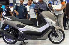 Ribuan Yamaha NMAX