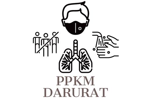 Mobilitas Warga Kabupaten Bekasi Turun 30 Persen Saat PPKM Darurat