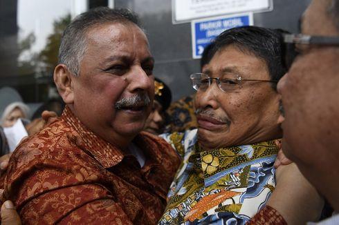 Perjalanan Kasus PLTU Riau-1 hingga Vonis Bebas Sofyan Basir