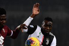 Berita Transfer, Blaise Matuidi Resmi Tinggalkan Juventus