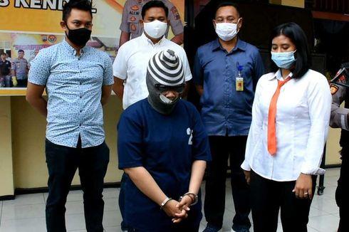 Pelaku Teror Order Fiktif di Kendal Ditangkap: Saya Melakukan karena Dendam