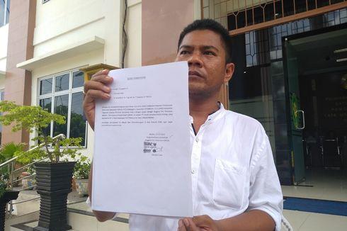 Walhi Serahkan Dokumen Banding Gugatan Terkait PLTA Batang Toru