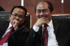 DKPP Disoraki Anggota KPU Seluruh Indonesia