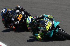 Valentino Rossi dan Penyesalan yang Tersisa dari MotoGP Perancis 2021