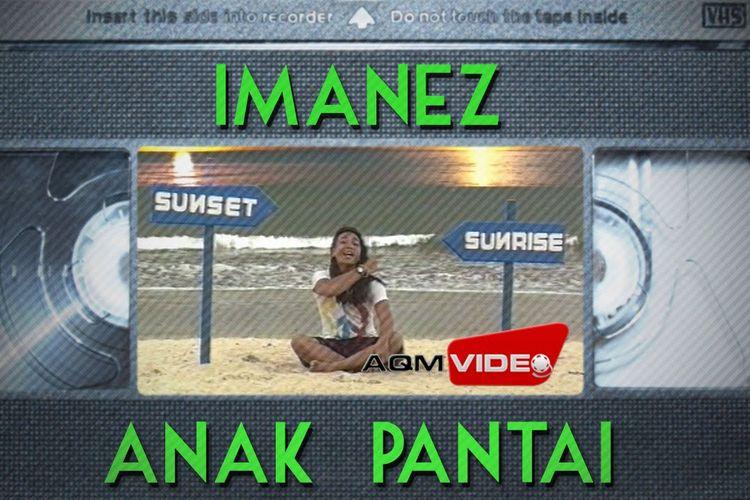 Imanez - Anak Pantai