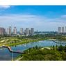 Perpres 60/2020 Perkuat Pertumbuhan Ekonomi Koridor Timur Jakarta