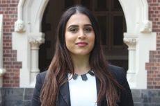Keadilan Mantan Budak Seks ISIS, Kisah Pengacara Perjuangkan Nasib Perempuan Yazidi