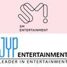 SM Gabung JYP Entertainment Bentuk Perusahaan Konser Online