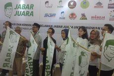 Relawan Jabar Juara Siap Urunan Bantu Ridwan Kamil di Pilkada Jabar