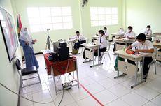 Epidemiolog Sebut Klaster Sekolah Menunjukkan Data Sebaran Covid-19 Mesti Dievaluasi