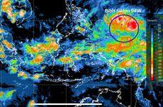 BMKG: Awas Siklon Tropis Surigae Bisa Berkembang Jadi Badai Topan