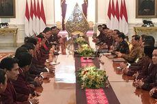 PPNI Bersyukur Jokowi Beri Pulang Tenaga Honorer Perbaiki Kesejahteraannya
