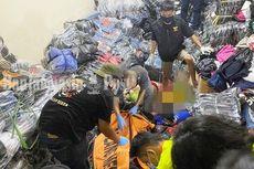 Penemuan Mayat dalam Gudang Baju di Banjarmasin, Polisi Tak Temukan Tanda Kekerasan
