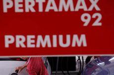 Sudah Sampai Mana Rencana Penghapusan Premium?