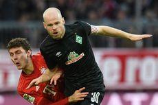 Werder Bremen Vs FC Bayern, Tuan Rumah Siap Tunda Pesta Juara Die Roten