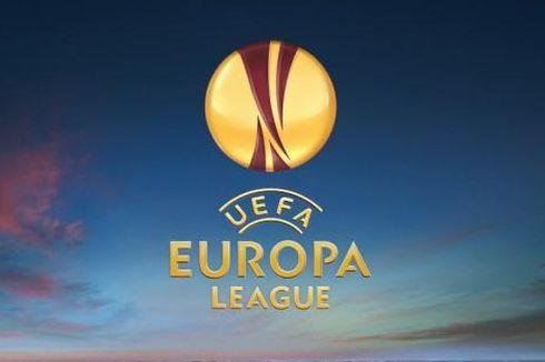 Hasil Liga Europa, Daftar 15 Tim yang Lolos ke Babak 16 Besar