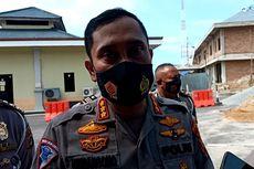 Polisi Akan Bangun Monumen dari Knalpot Bising