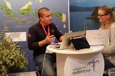 Sasar Wisatawan Jerman, Indonesia Ikut Boot Düsseldorf 2016