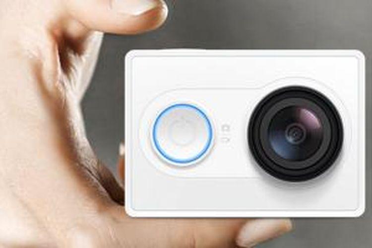 Yi Action Camera buatan Xiaomi